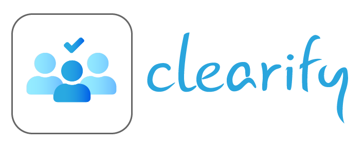 Clearify logo